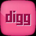 Hover Digg Emoticon