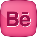 Hover Behance Emoticon
