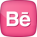 Active Behance Emoticon