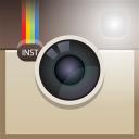 Hover Instagram 1 Emoticon
