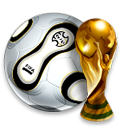 Ball Trophy Emoticon