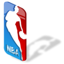 Nba Logo Emoticon