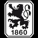 TSV 1860 Munchen Emoticon