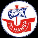 Hansa Rostock Emoticon