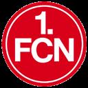 1 FC Nurnberg Emoticon