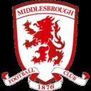 Middlesbrough Emoticon