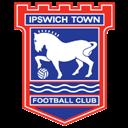 Ipswich Town Emoticon