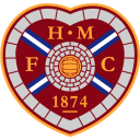 Hearts FC Emoticon