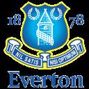 Everton Emoticon