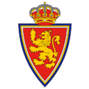 Real Zaragoza Emoticon