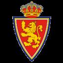 Real Zaragoza Emoticon