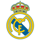 Real Madrid Emoticon