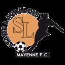 Stade Lavallois Emoticon