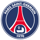 Paris Saint Germain Emoticon