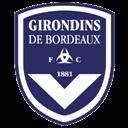 Girordins De Bordeaux Emoticon