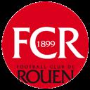 FC Rouen Emoticon