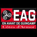 En Avant Guingamp Emoticon