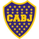 Boca Juniors Emoticon