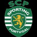 Sporting CP Lisbon Emoticon