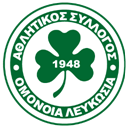 Omonia Nicosia Emoticon