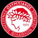 Olympiakos Piraeus Emoticon