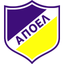 APOEL Nicosia Emoticon