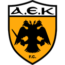 Aek Athens Emoticon