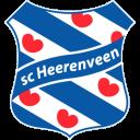 Heerenveen Emoticon