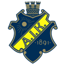 AIK Stockholm Emoticon