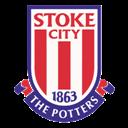 Stoke City Emoticon