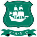 Plymouth Argyle Emoticon