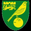 Norwich City Emoticon