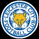 Leicester City Emoticon