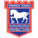 Ipswich Town Emoticon