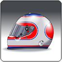 Barrichello Emoticon