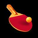 Table Tennis Emoticon