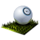 Soccer Emoticon