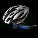Cycling Emoticon