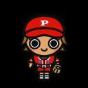 Softball Emoticon