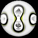 Soccer 3 Emoticon