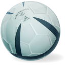Soccer Roteiro Emoticon