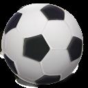Soccer Emoticon