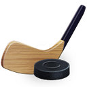 Hockey Emoticon