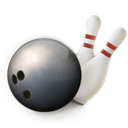 Bowling Emoticon
