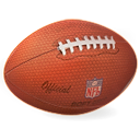 American Football Emoticon