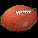 American Football Emoticon