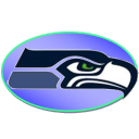Seahawks Emoticon