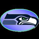 Seahawks Emoticon