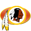Redskins Emoticon