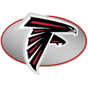 Falcons Emoticon